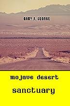 Mojave Desert Sanctuary (Smoke Tree Mystery Book 3)