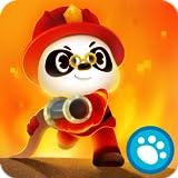 Dr. Panda: Bombero