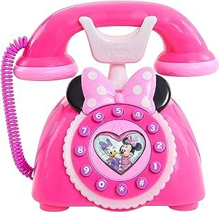 Minnie's Happy Helpers Rotary Phone, Styles May Vary