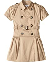 Burberry Kids - Cynthie Dress (Little Kids/Big Kids)