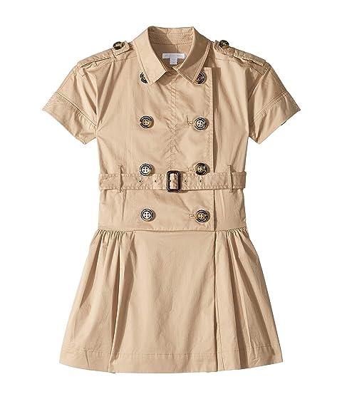 Burberry Kids Cynthie Dress (Little Kids/Big Kids)