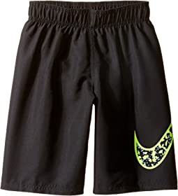 "Nike Kids Core Solid Swoosh 7"" Volley Short (Little Kids)"
