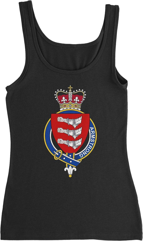 quality assurance HARD Boston Mall EDGE DESIGN Women's Irish Armstrong Garter Family T-Shirt