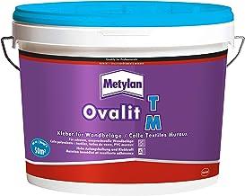 """Metylan 44568""""Ovalit TM wandbekledingslijmen/Plakadditief"""