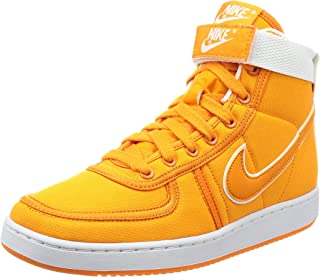 Nike Vandal High Supreme CNVS QS Mens Fashion-Sneakers AH8605-800 Size 10 D(M) US