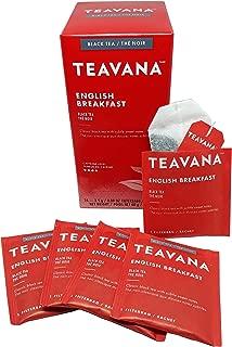teavana english breakfast tea