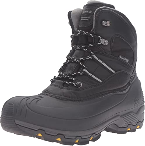 Kamik Men's Warrior2 Snow démarrage