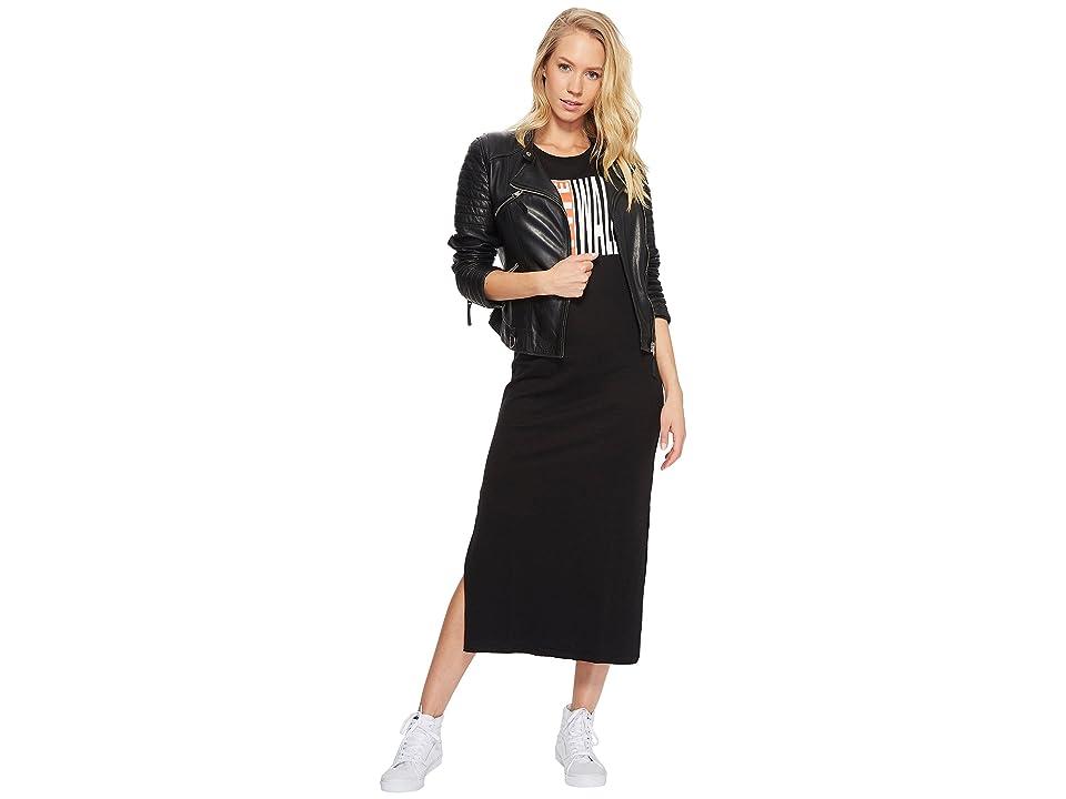 Vans Legend Stamp Dress (Black) Women