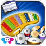 Music Sparkles – All in One Musical Instruments Collection HD