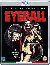 Eyeball [Blu-ray]