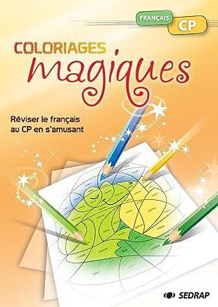 Coloriage Magique Francais Cp.Amazon Fr Coloriages Magiques Francais Cp Marie Laure