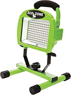 Woods L1306 Cci Ecozone Portable Work Light with On/Off Switch, 120 V, 300 W, Led Lamp