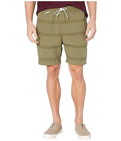 Publish Alf Shorts (Green) Men