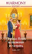 Scaricare Libri Matrimonio in vendita: Harmony History PDF