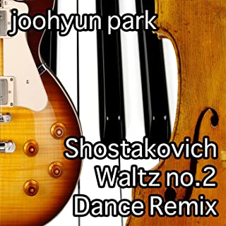 Shostakovich - Dance Remix of Waltz No.2 from 'Suite for Variety Orchestra' (feat. Max Blomgren, Peggy Baldwin & Justin Smith)