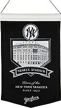yankee stadium flags