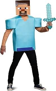 Men's Steve Classic Adult Costume