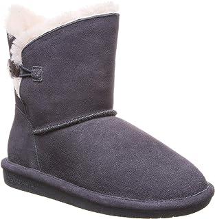 b5ffa4c9902 Amazon.com  BEARPAW - Boots   Shoes  Clothing