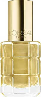 L'Oreal Paris Nail Paint, 660 L'or, 13.5 ml