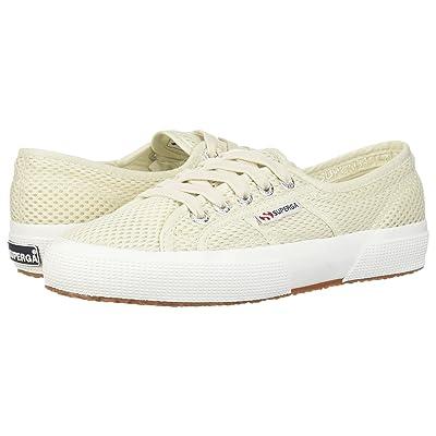 Superga 2750 Meshu Sneaker (White) Women
