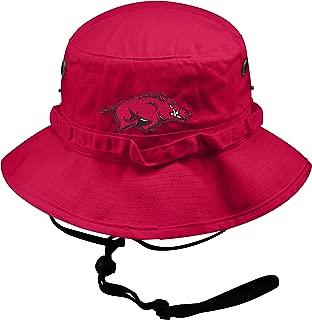 arkansas razorback boonie hat