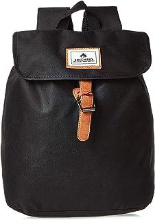 Skechers Unisex Drawstring Backpack, Black - S392-6