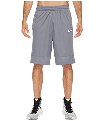 Nike Fastbreak Basketball Short (Cool Grey/Black) Men