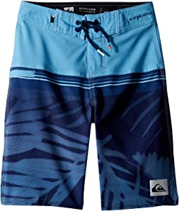 Highline Zen Division Boardshorts (Big Kids)