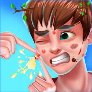 little skin doctor game