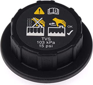 Dorman 902-5102 Coolant Reservoir Cap For Select Ford/IC Corporation/International Models
