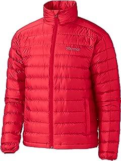 Marmot Zeus Jacket - Men's Team Red Large