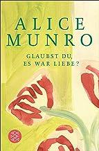 Glaubst du, es war Liebe? (German Edition)