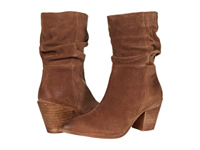 Matisse Dagget (Brown Suede) Women