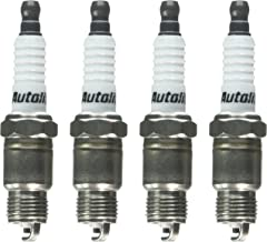 Autolite 24 Copper Resistor Spark Plug, Pack of 1
