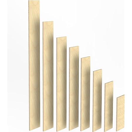 30x70 cm 18mm Multiplex Zuschnitt L/änge bis 200cm Multiplexplatten Zuschnitte Auswahl