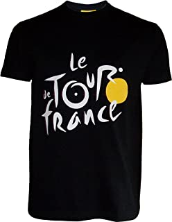 Le Tour de France para hombre T-Shirt oficial de tamaño