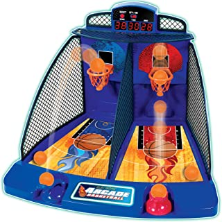 Fat Brain Toys Electronic Arcade Basketball
