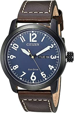 Citizen Watches - BM8478-01L Eco-Drive
