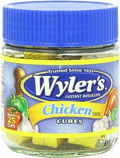 Best wyler's chicken bouillon ingredients Reviews