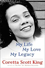 Best coretta: my life, my love, my legacy Reviews