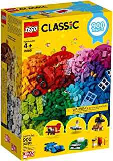 LEGO Classic Creative Fun for age 4+ years old 11005