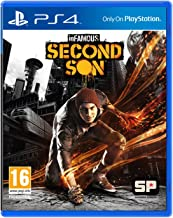 Infamous Second Son PlayStation 4 by SuckerPunch