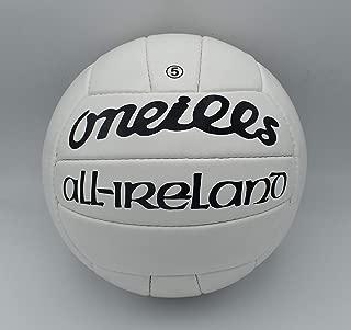 cheap gaelic footballs