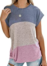 Best women's stretch tee shirts Reviews