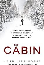 The Cabin (The Cold Case Quartet)