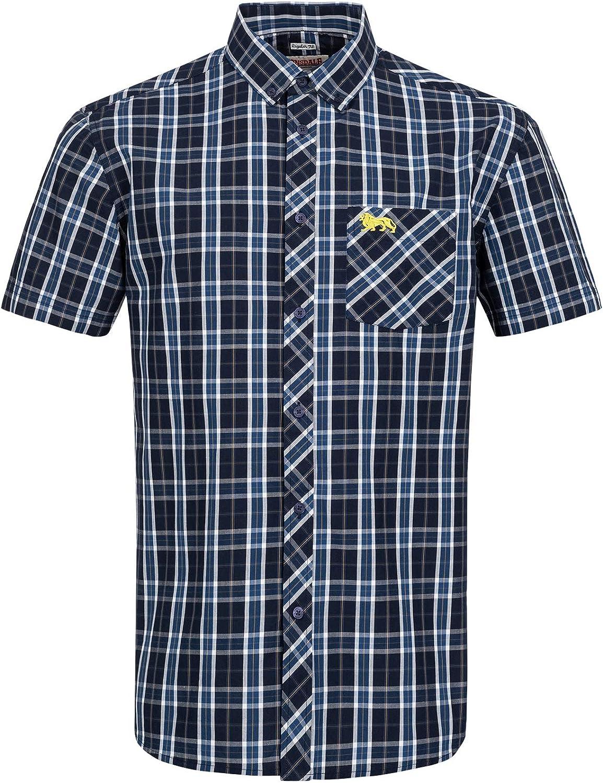 Lonsdale Kaber T-Shirt Hombre