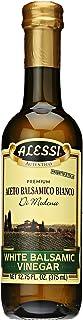 ALESSI VINEGAR BALSAMIC WHITE 12.75OZ
