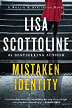 Mistaken Identity (Rosato & Associates Book 4)