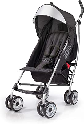 Explore strollers for toddlers