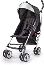 Summer 3Dlite Convenience Stroller, Black (2016)